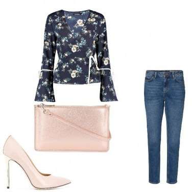 Outfit Trendy #6546