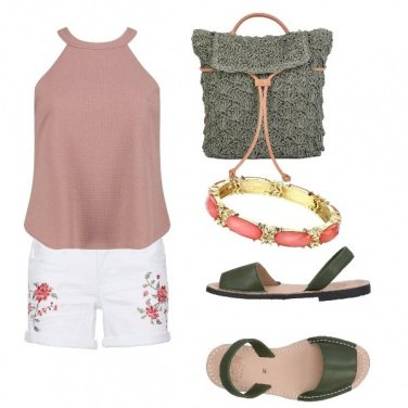 Outfit Urban #1909