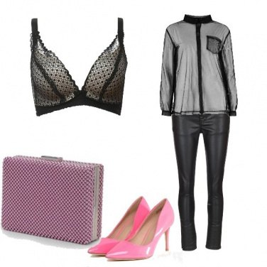 Outfit Tofly_disco