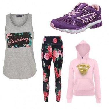 Outfit Corri corri