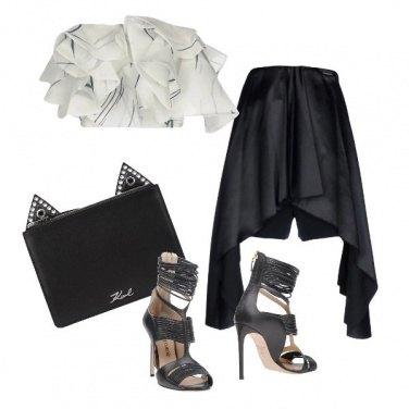 Outfit Accattivante