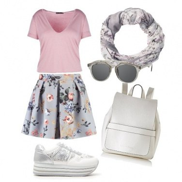 Outfit Buon week end!