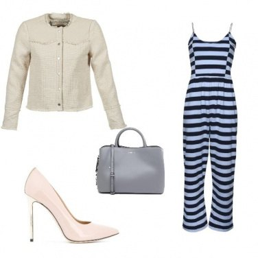 Outfit Trendy #6587