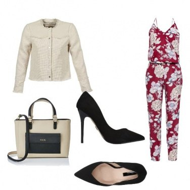 Outfit Trendy #6589