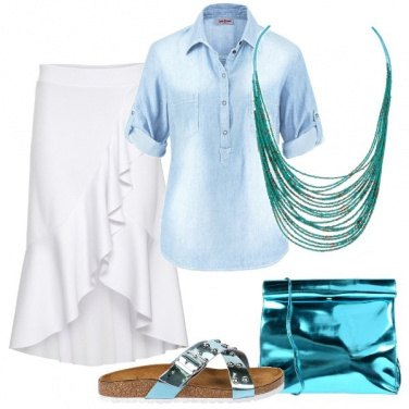 Outfit Basic #4702