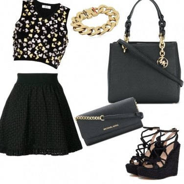 Outfit Trendy #6602