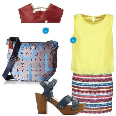 Outfit Basic #5024