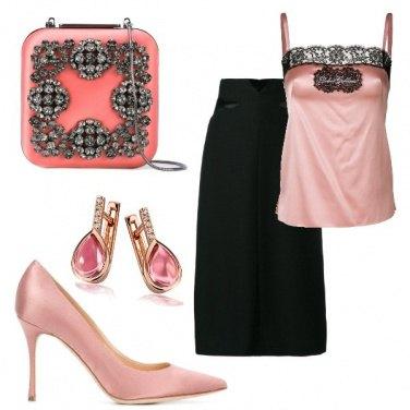 Outfit Bon Ton #2921