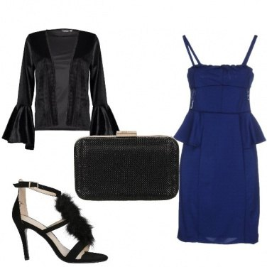 Outfit Chic #4072