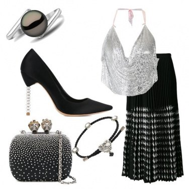 Outfit Trendy #6617