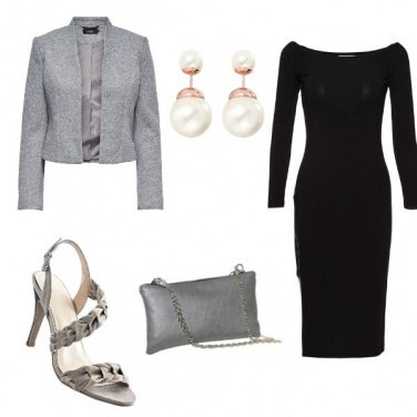 Outfit Trendy #6618