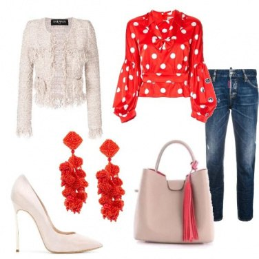 Outfit Chic #4073