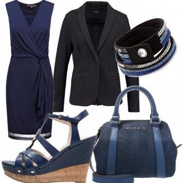 Outfit Elegante ma non troppo