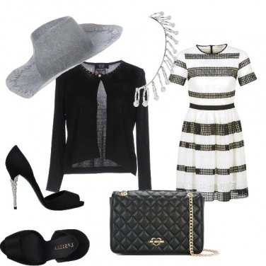 Outfit Trendy #6630