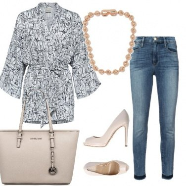 Outfit Chic #4084