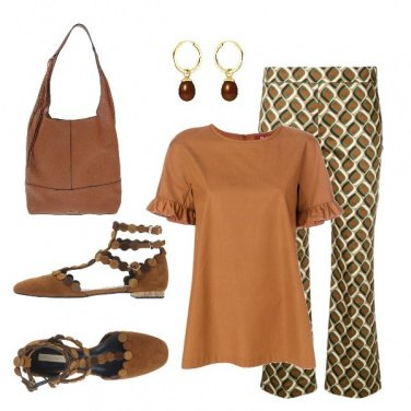 Outfit Basic #4719