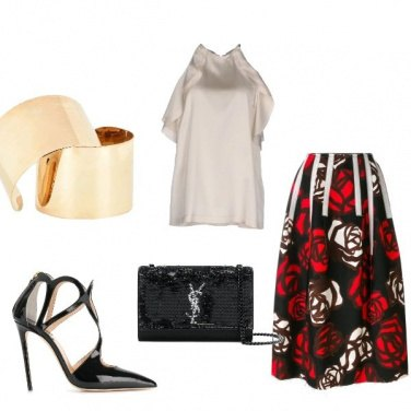 Outfit Trendy #6631