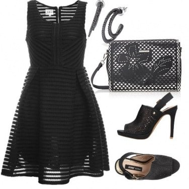 Outfit Rock #1009