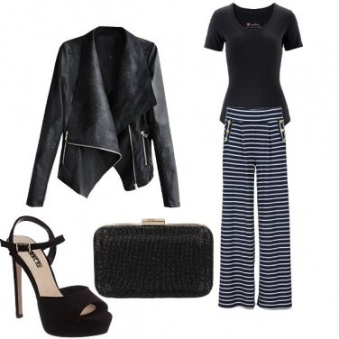 Outfit Rock #1010