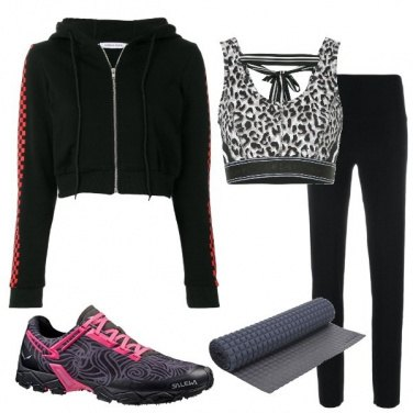 Outfit Basic #4720