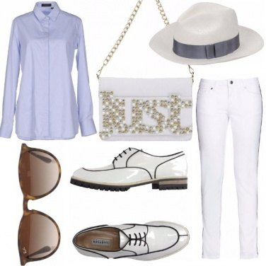 Outfit Hamptons