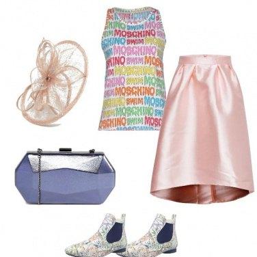 Outfit Tofly_weddingromanticrock