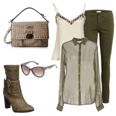 Outfit Basic #4733