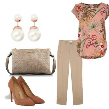 Outfit Chic #4094