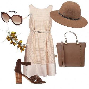 Outfit Pomeriggio con stile