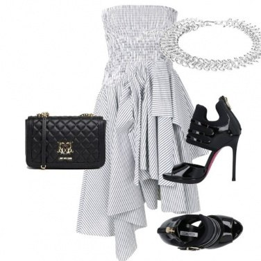 Outfit Rock #1015