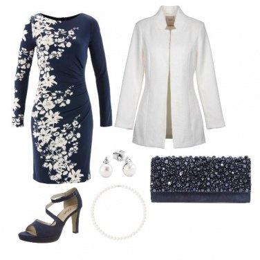 Outfit Cerimonia easy