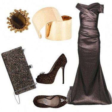 Outfit Sexy #812