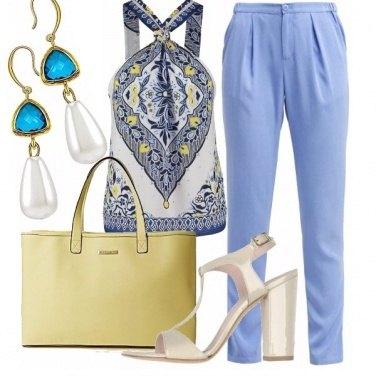 Outfit Amalfi