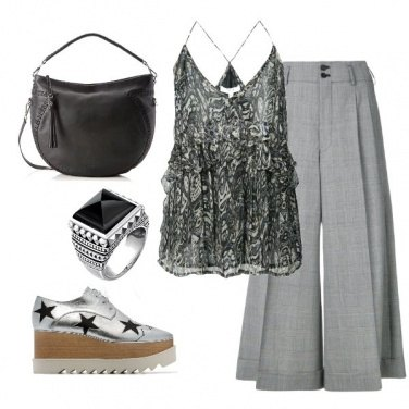 Outfit Basic #4783