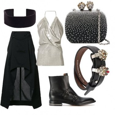 Outfit Rock #1024