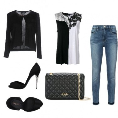 Outfit Trendy #6712