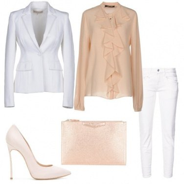 Outfit Chic #4138