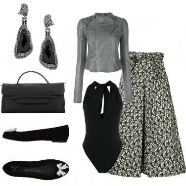 Outfit Bon Ton #2973