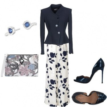 Outfit Chic #4141