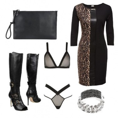 Outfit Rock #1030