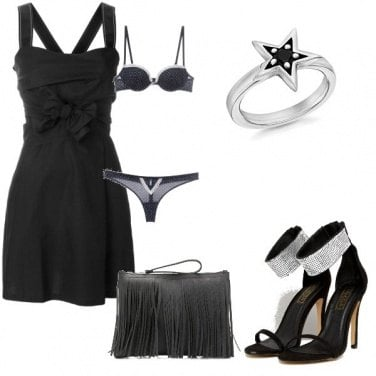 Outfit Basic #4800