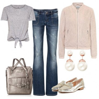 Outfit Classic comfort