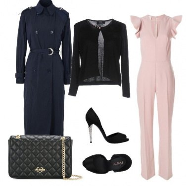 Outfit Trendy #6738