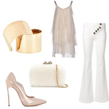 Outfit Trendy #6739
