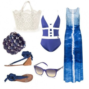 Outfit Basic #4812