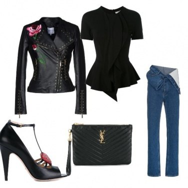 Outfit Rock #1036