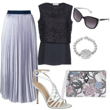 Outfit Chic #4163
