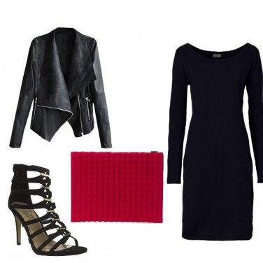 Outfit Rock #1040