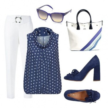 Outfit Basic #4816