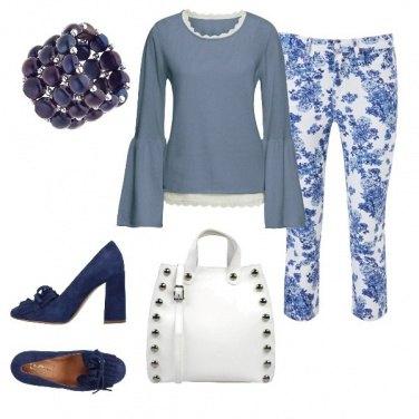Outfit Bon Ton #2999